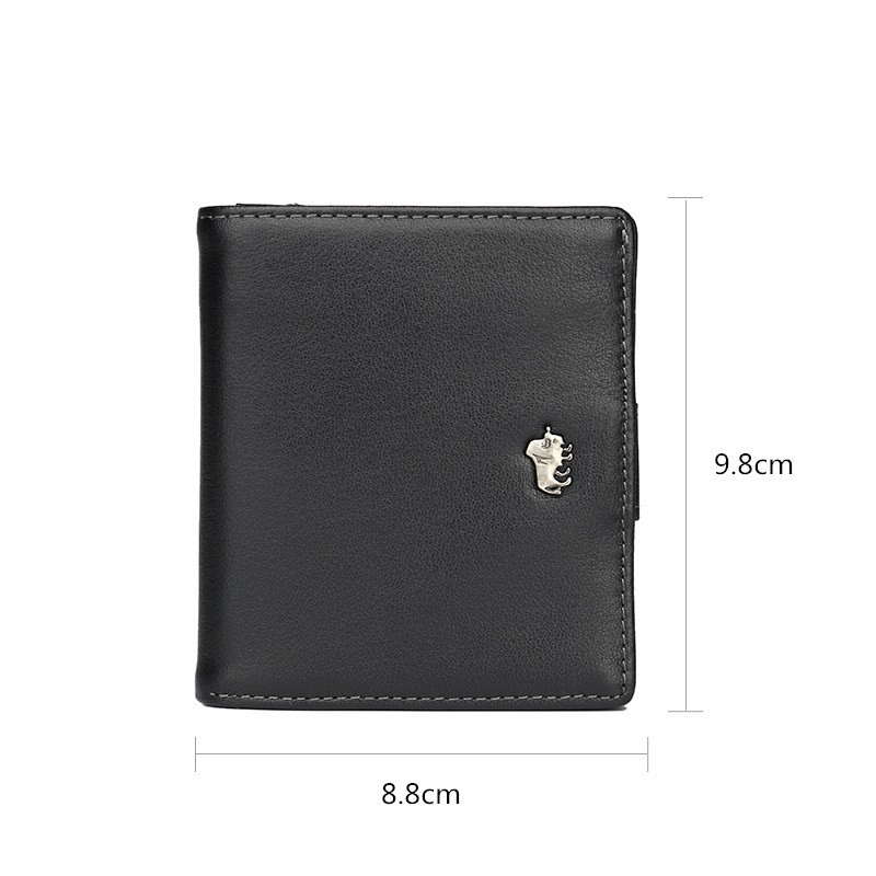 Bison Denim Men Mini Fashion Purse