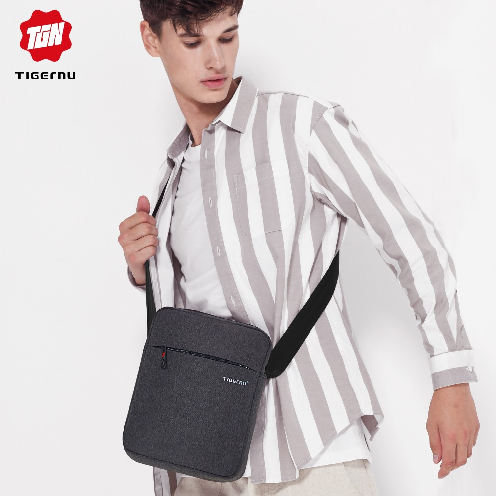 Tigernu Unisex Messenger Bag