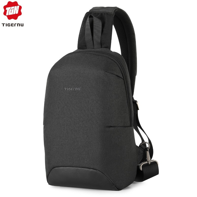 Tigernu Men RFID Crossbody Bag