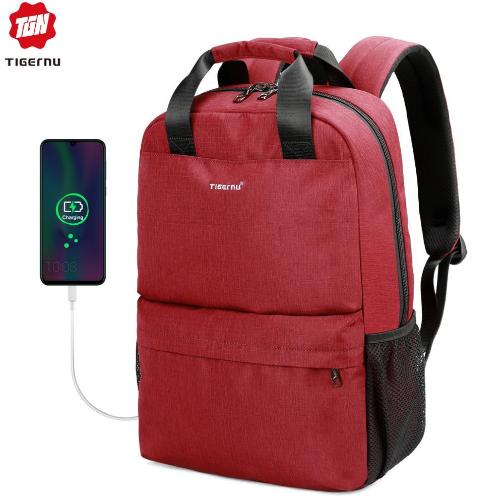 Tigernu Women Casual Fashion Backpack