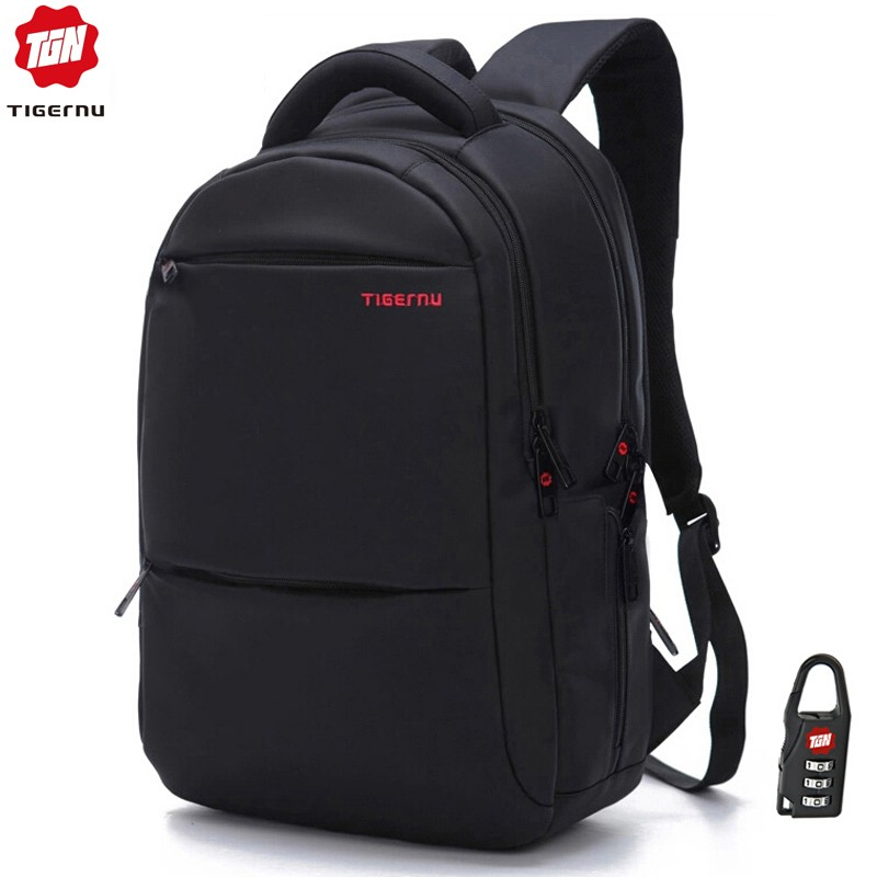 Tigernu Unisex Large Capacity Backpack