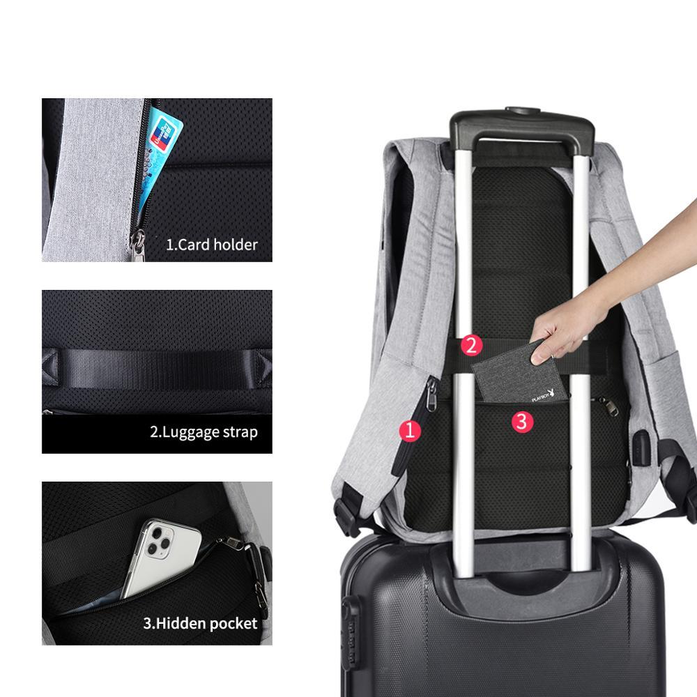 Women Laptop Travel Backpacks