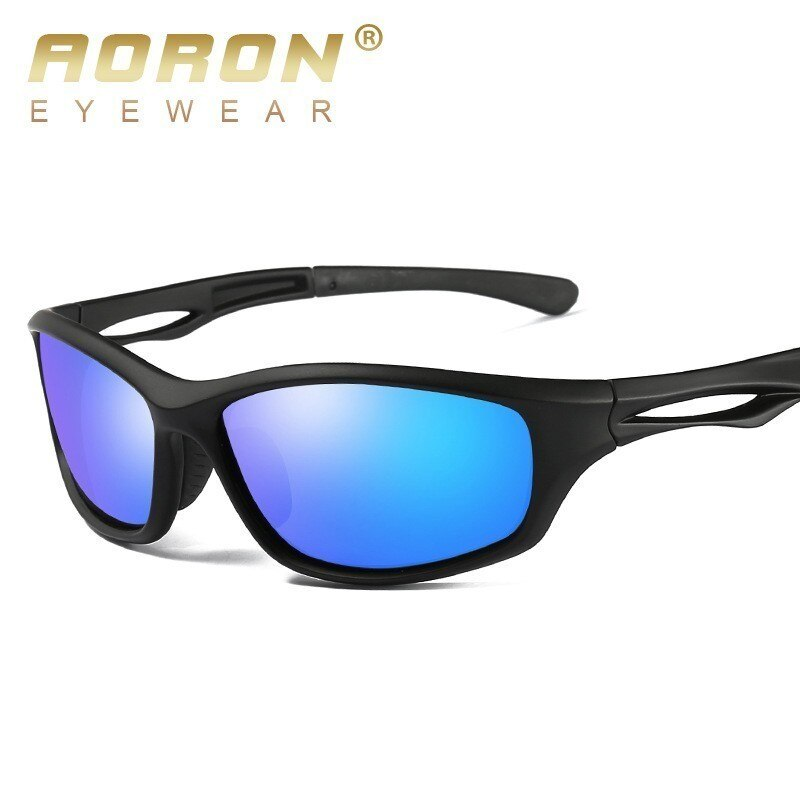 TR90 Men Polarized Sunglasses