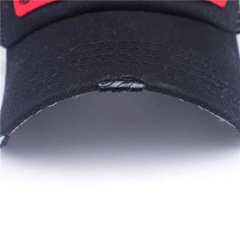 Xthree Unisex Summer Baseball Cap