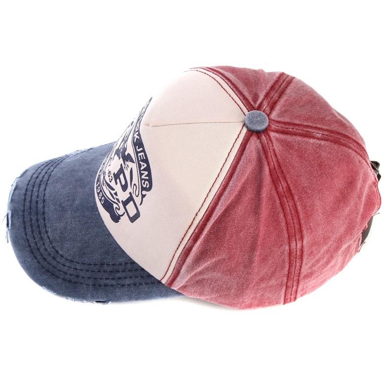 Xthree Unisex Casual Baseball Cap