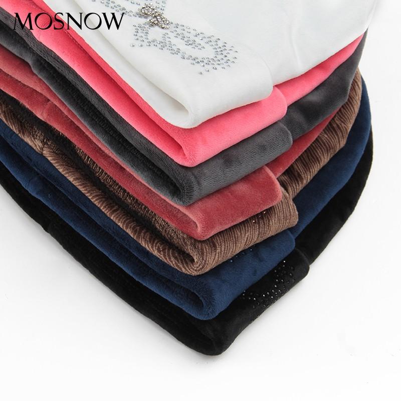 Mosnow Women Bow-Knot Flannel Beanie