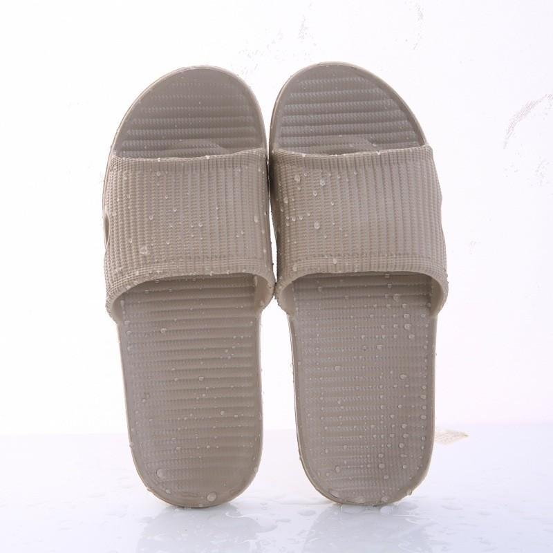 Women Indoor Flat Non-slip Slippers
