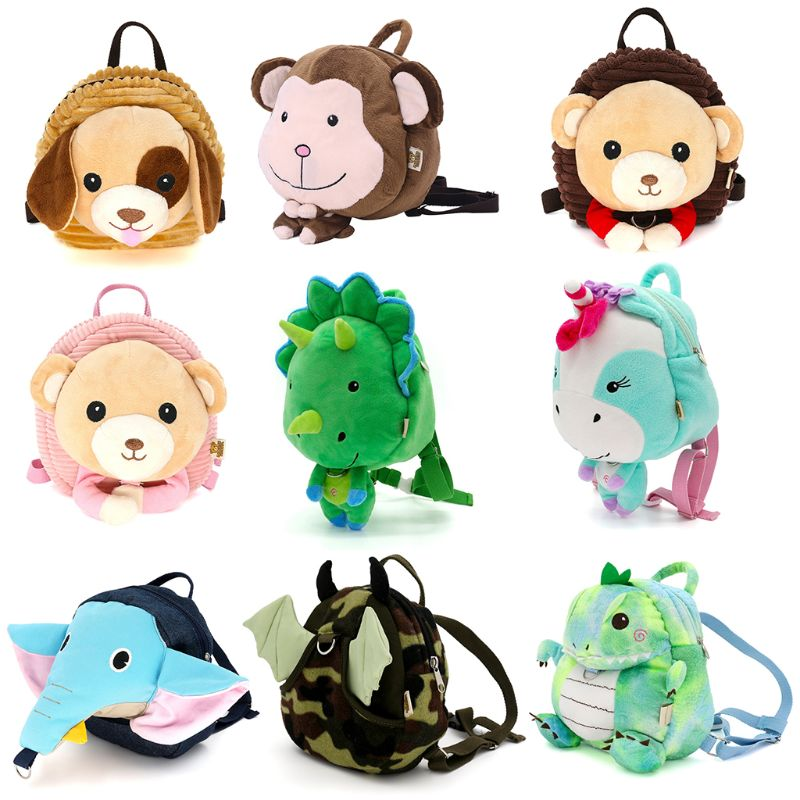 Toddler Kids Safety Bags