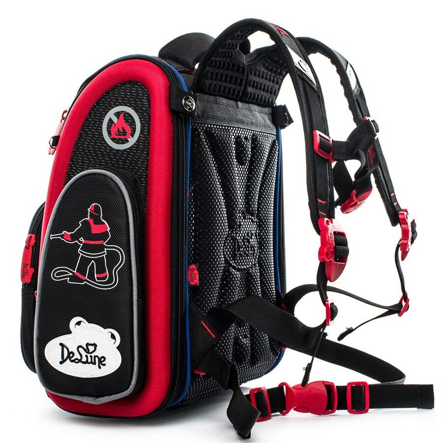 Delune Kids School Bag