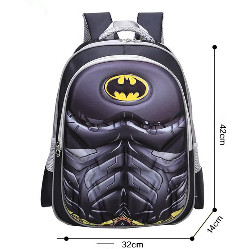 Superman Kids School bag