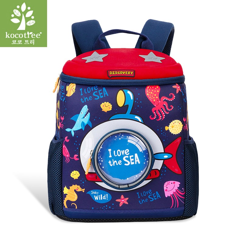 Kokotree Toddler Kids School Bag