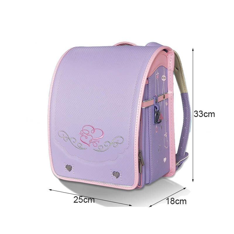 Kids Orthopedic School bag