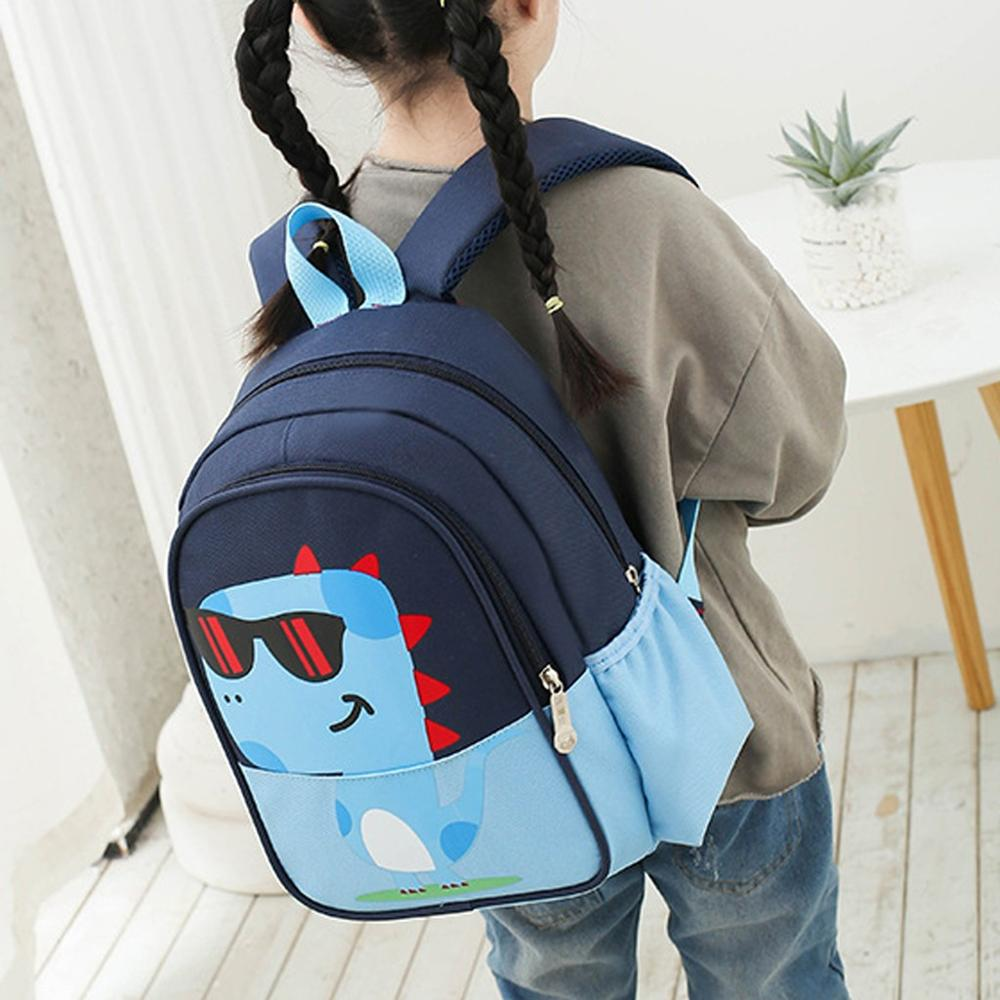 Dinosaur Kids Student Bags