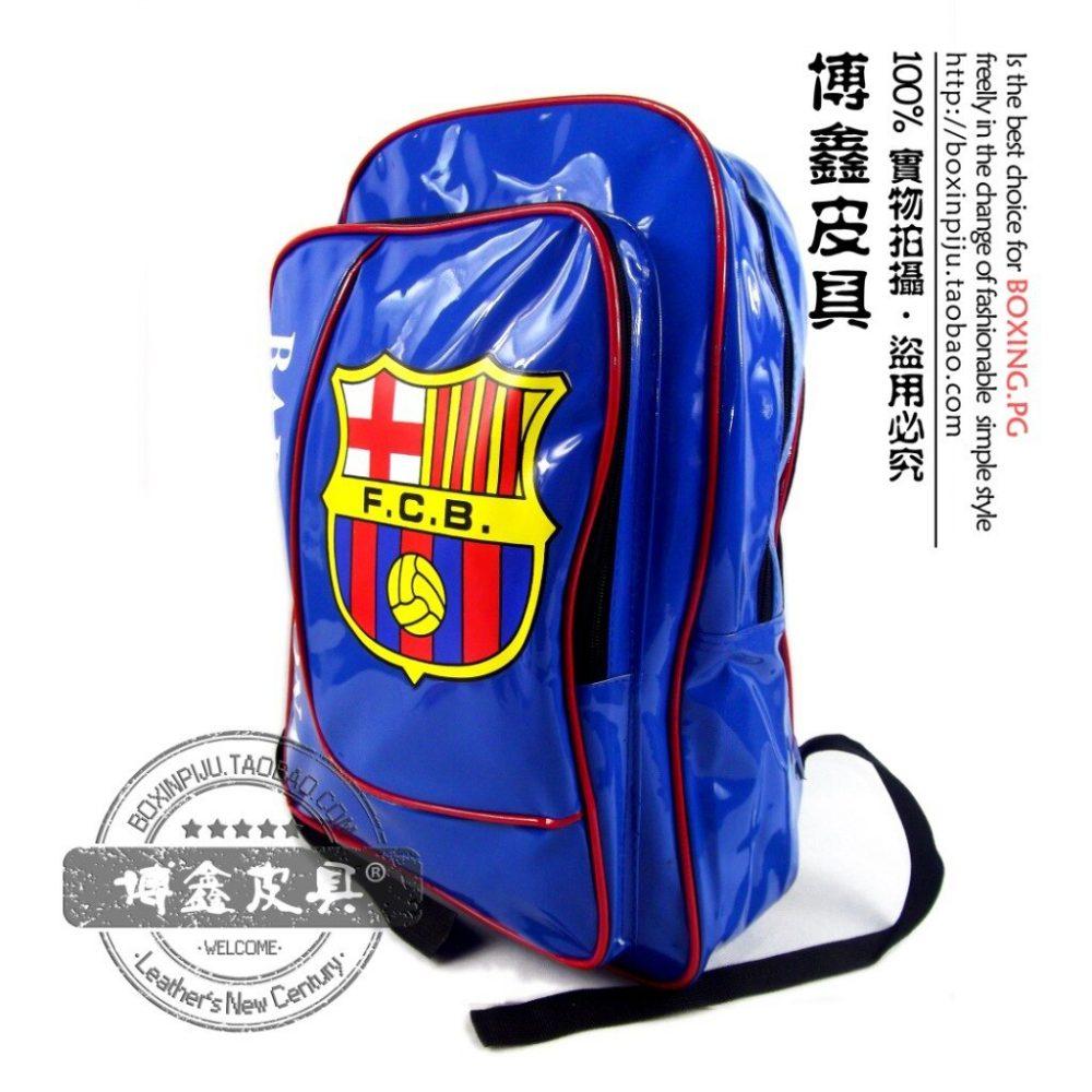 Barcelona Football Club Kids Bag