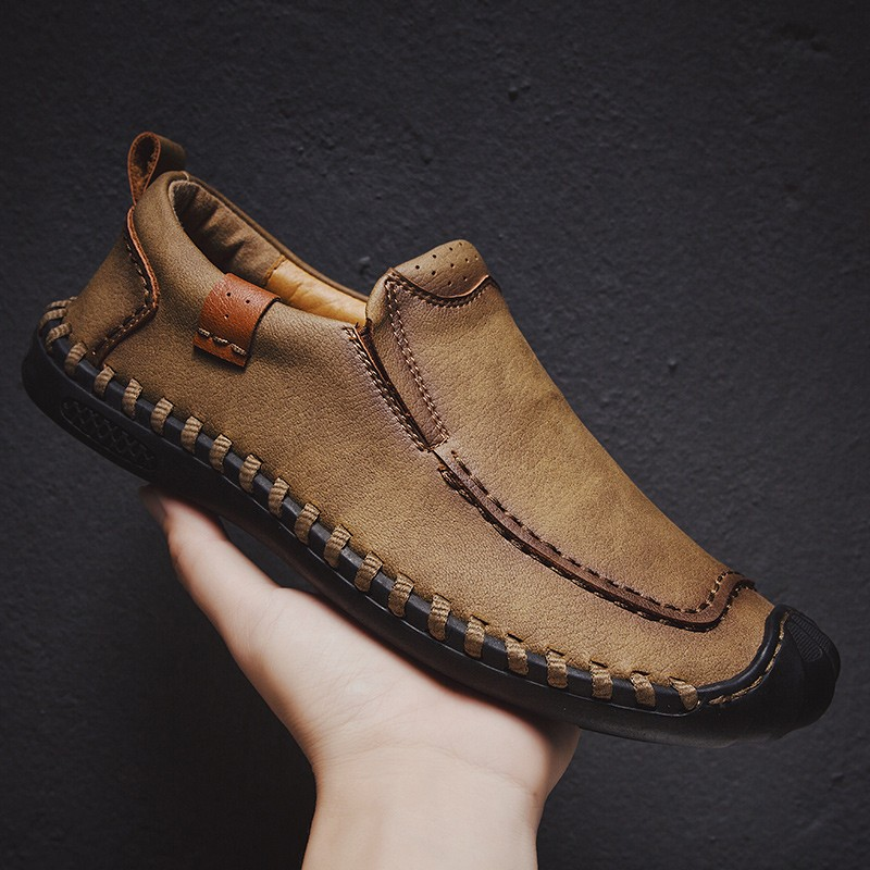 Men Loafers Casual Shoes