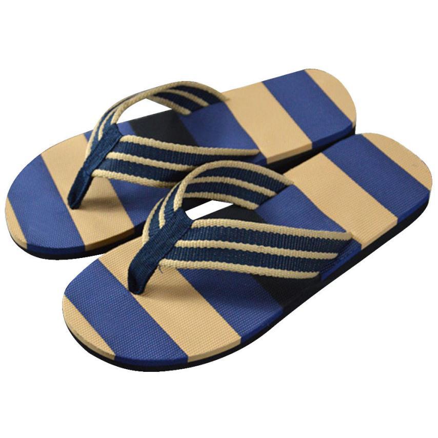 Men Summer Casual Slippers