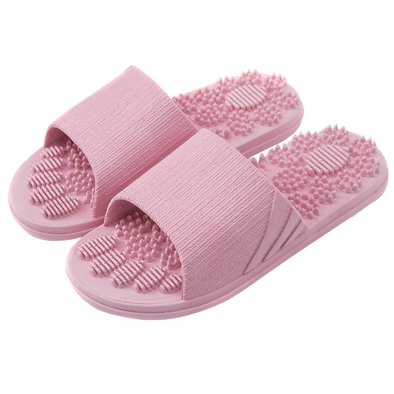 Unisex Soft Bottom Foot Massage Sandals