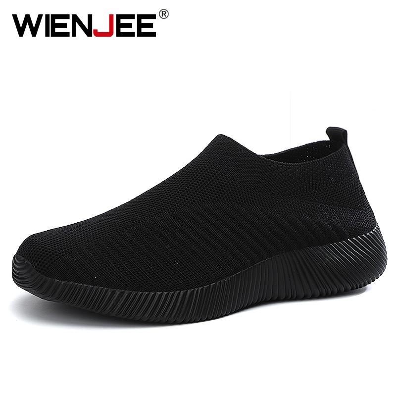 Women Vulcanized Shoes