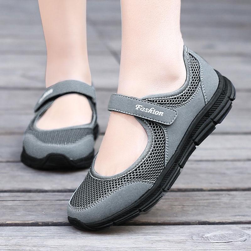 Women Summer Casual Shoes