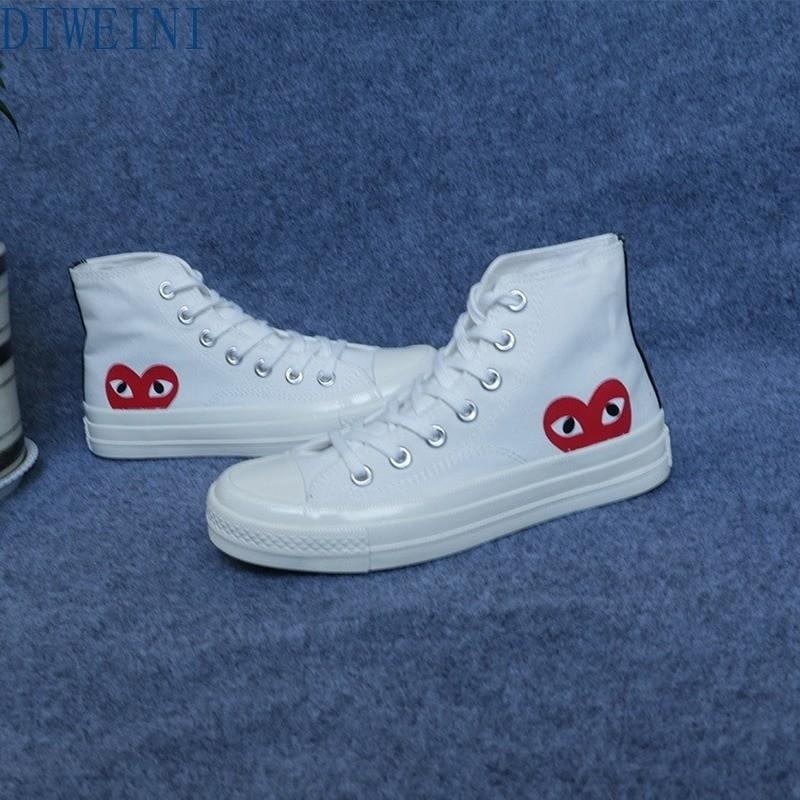 DIWEINI Unisex Skateboarding Shoes