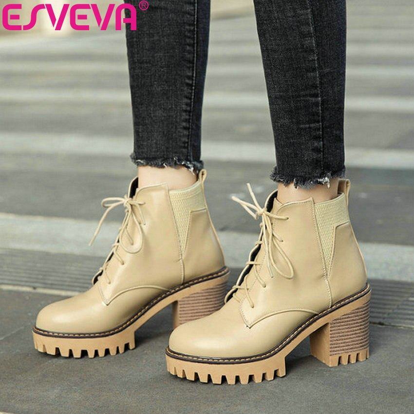 ESVEVA Woman Elastic Band Toe Shoes