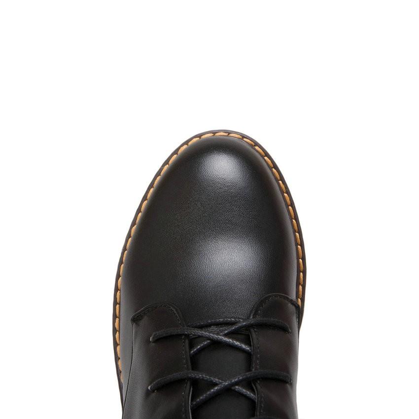 ESVEVA Woman Elastic Band Toe Shoes