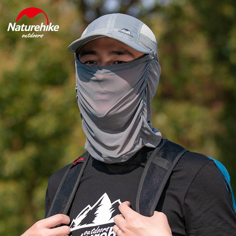 Naturehike Outdoors Unisex Neck Flap Cap