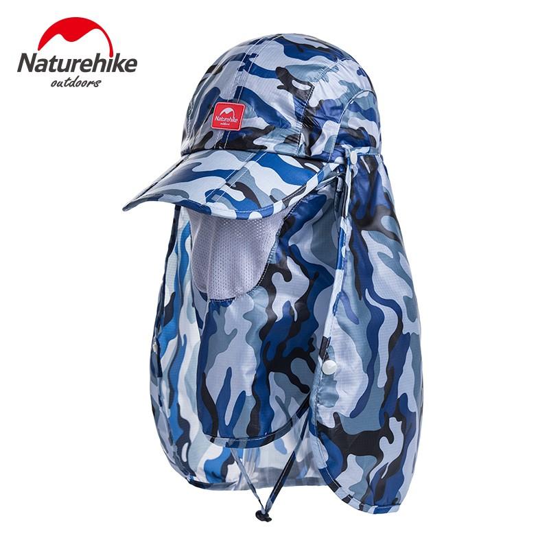 Naturehike Outdoors Women Waterproof Silicone Cap