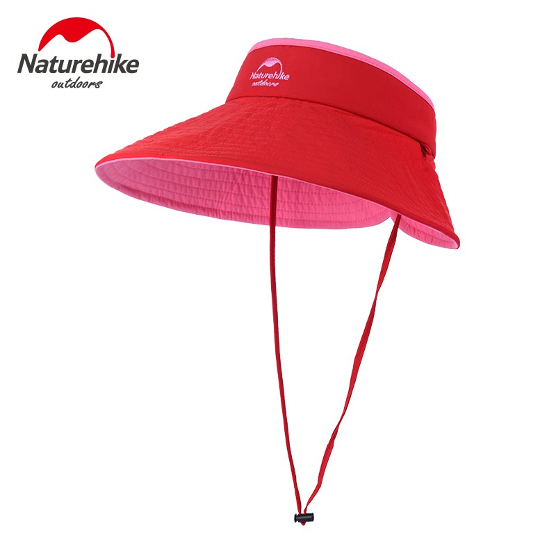 Naturehike Outdoors Women Fold-able Hat