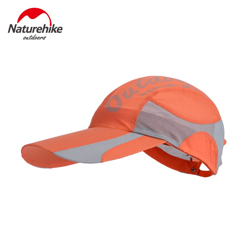 Naturehike Outdoors Unisex Sports Cap