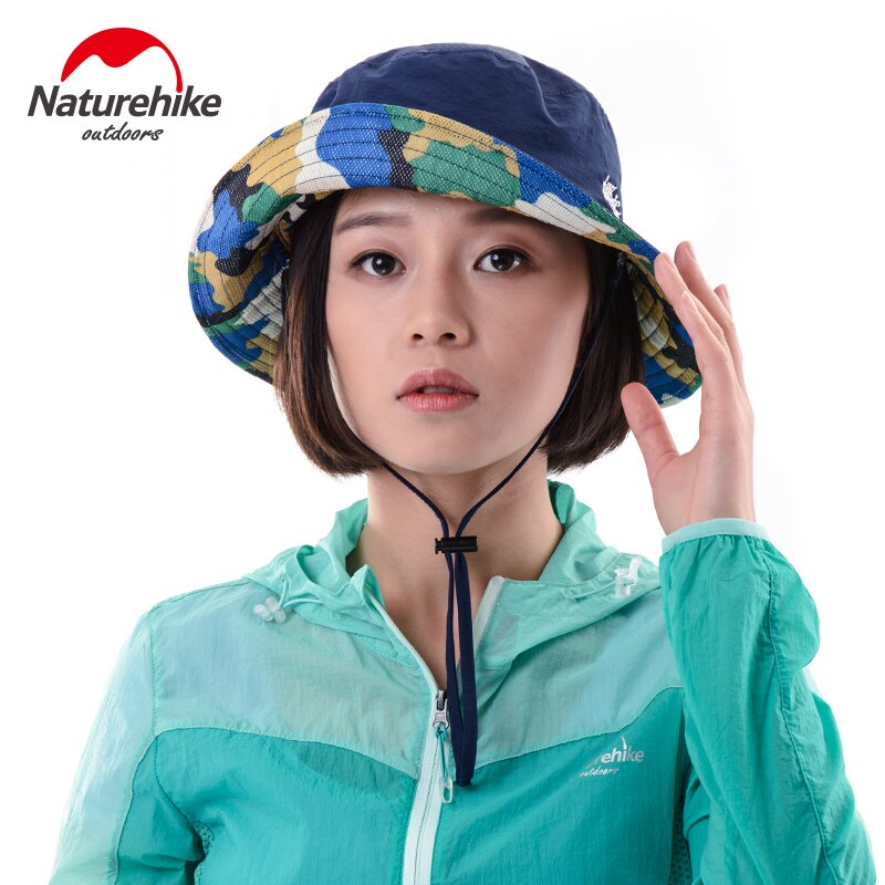 Naturehike Outdoors Women Camping Cap