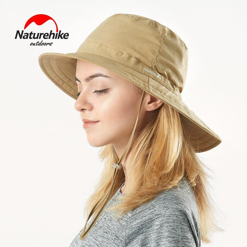 Naturehike Outdoors Women Ultralight Cap