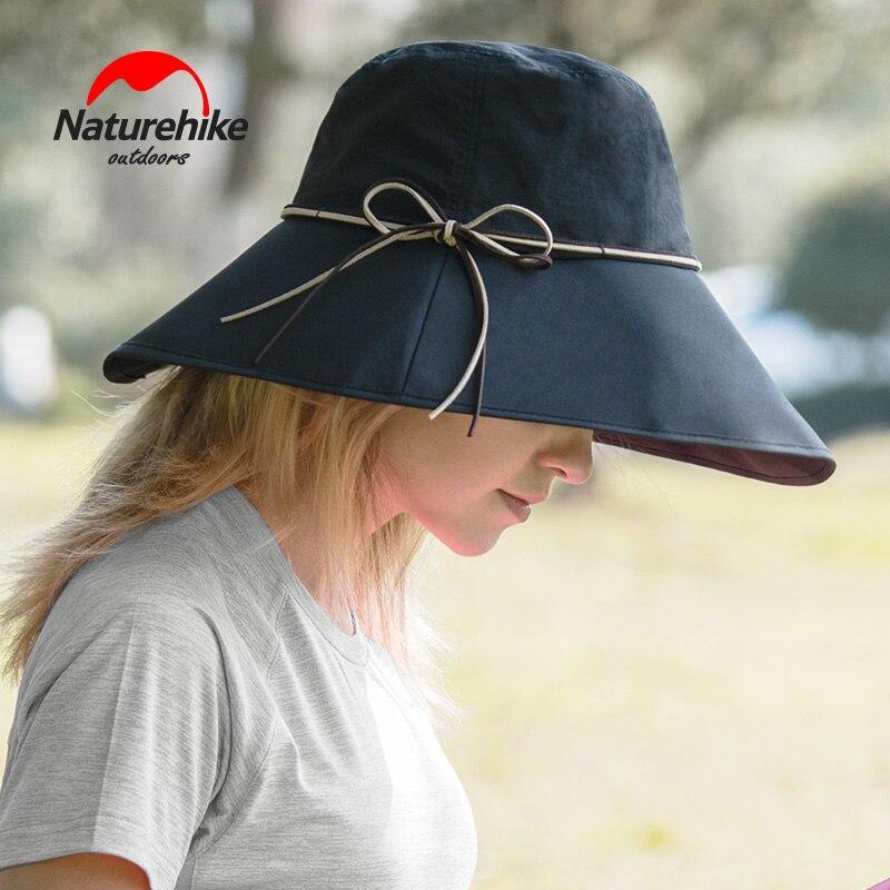 Naturehike Outdoors Women Sand Free Cap