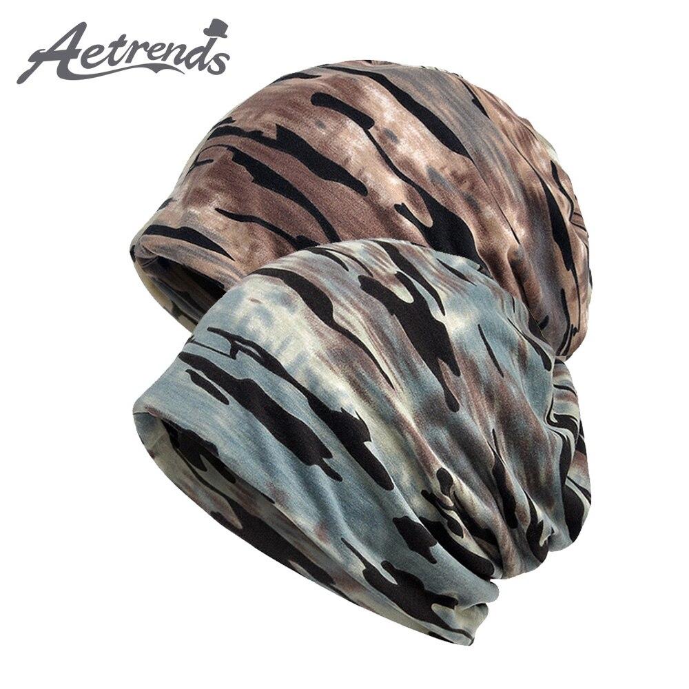Aetrends Unisex Camping Head-wear Cap