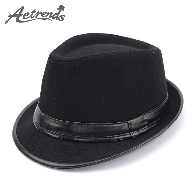 Aetrends Men Winter Cap