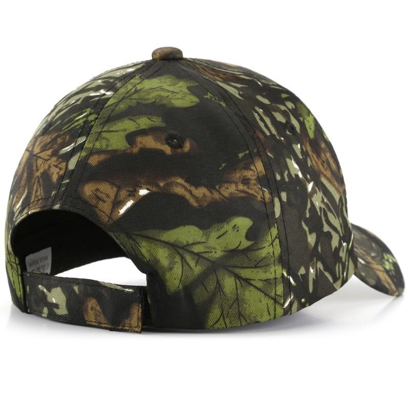 Northwood Men Army Cap