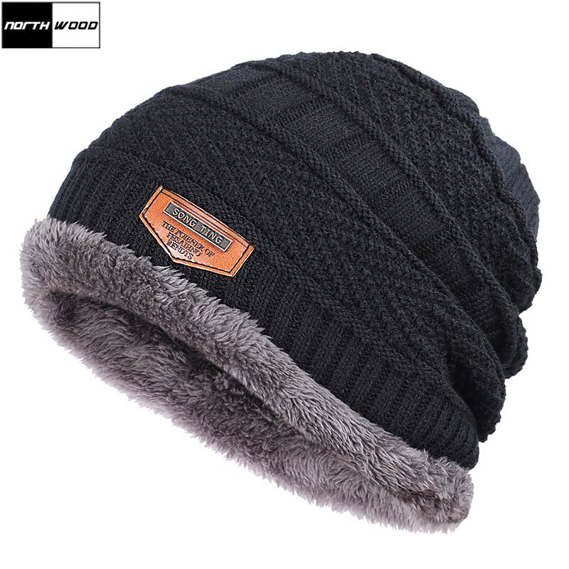 Northwood Unisex Velvet Winter Cap