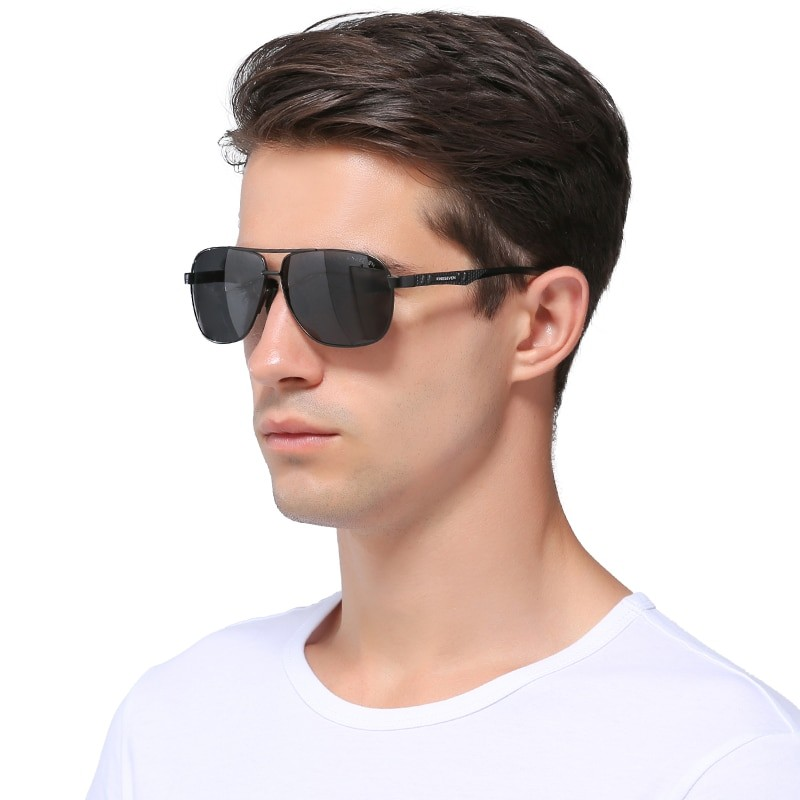 Kingseven Men Polarized UV400 Sunglasses